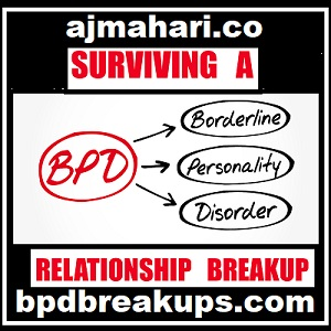 Surviving BPD Relationship Breakup